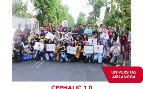 CEPHALIC by Universitas Airlangga