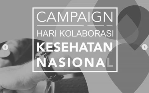Hari Kolaborasi Kesehatan Nasional 2018