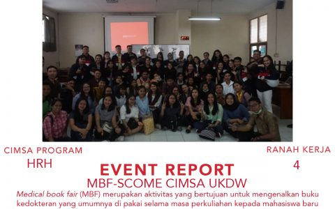 MBF-SCOME CIMSA UKDW